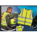 Road Warning vest