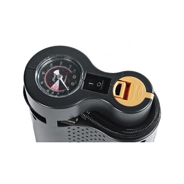 Compresor de aire moto coche portatil - Compresor de aire portatil ...