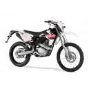 Alquiler moto enduro