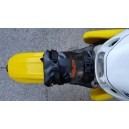 Bolsa impermeable para guardabarros delantero