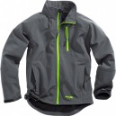 Softshell jacket 2.0