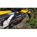 Alforjas E-Lite para motos de Enduro