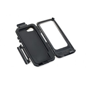 Funda dura para  iPhone 7. Resistente al agua. Para soportes de GPS
