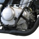HONDA CBF 500 (04-09)