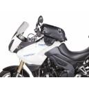 Shad bolsa sobredeposito impermeable convertible a mochila