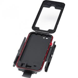 Funda dura para iPhone 6/6S. Resistente al agua. Para soportes de GPS